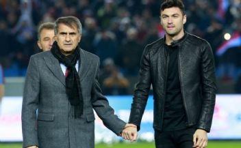 Beşiktaş ile Burak Yılmaz arasında pazarlık başladı