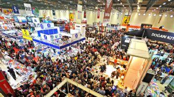 TÜYAP Kitap Fuarı'nı yarım milyondan fazla kişi ziyaret etti