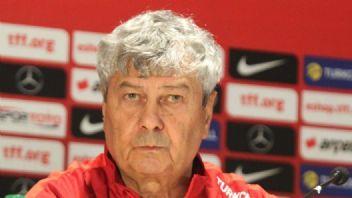 Lucescu'nun Hakan Balta tercihi alay konusu oldu