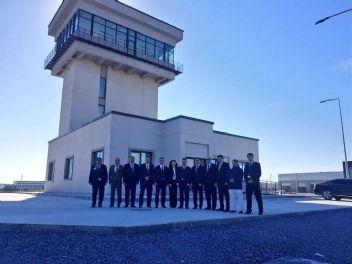İstanbul Havalimanı'ndan bir ilk