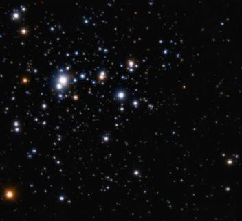 Güneş'e benzeyen yeni yıldız keşfedildi