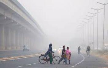 Dünya'nın en kirli havasına Hindistan sahip