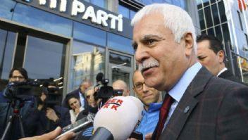 İYİ Parti ile CHP mutabakata vardı