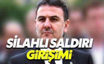 Esenyurt Belediye Başkanı'na silahlı saldırı girişimi Ali Murat Alatepe kimdir?