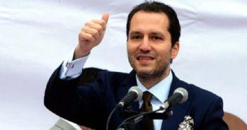 Erbakan'ın oğlundan yeni parti Fatih Erbakan kimdir kaç yaşında?