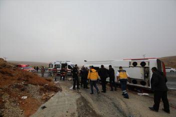 Malatya'da 7 kişinin öldüğü kazanın nedeni belli oldu