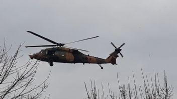 Sancaktepe'de helikopter neden düştü? Son helikopter kazaları