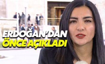 AK Parti'nin Ankara ve İzmir adaylarını Erdoğan'dan önce açıkladı