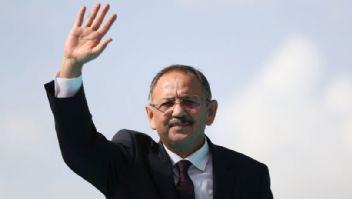Mehmet Özhaseki kimdir? AK Parti Ankara Adayı Mehmet Özhaseki nerelidir?