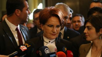 Akşener'den ittifak açıklaması: 9 Büyükşehirde çalışmalar sürüyor