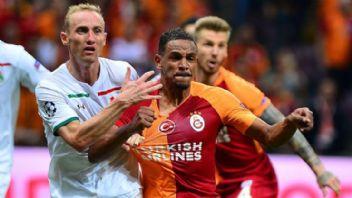 Galatasaray tur biletini Moskova'da arıyor