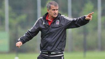 Belçika'ya giden Beşiktaş'ta 9 isim İstanbul'da kaldı