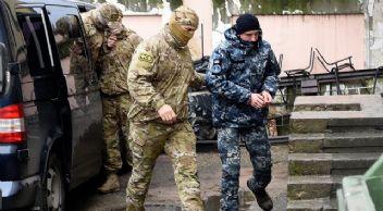 Rusya gözaltına aldığı Ukraynalı 15 askeri tutukladı