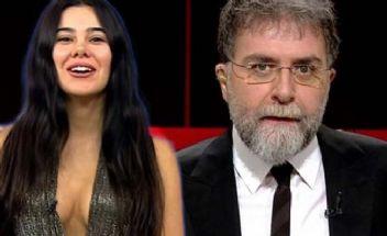 Asena Atalay ile Ahmet Hakan aşk mı yaşıyor?
