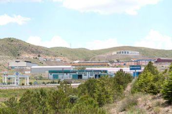 Organize Sanayi Bölgesi'nde patlama ölü ve yaralılar var