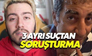 Enes Batur'un tepki çeken videosu hakkında soruşturma açıldı