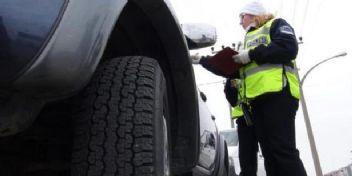 Kış lastiği uygulaması yarın başlıyor hangi araçlara zorunlu