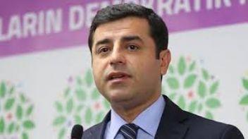 Anayasa Mahkemesi'den Demirtaş'ın tahliye kararına ret