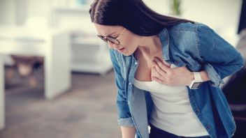Kadınlarda kalp krizi riski yaşlandıkça artıyor