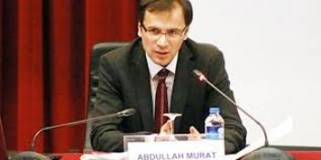 Londra Adalet Müşaviri Abdullah Murat görevden alındı