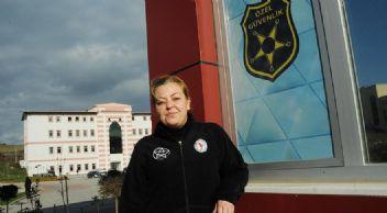 Asgari Ücret Tespit Komisyonu'na katılan güvenlik görevlisi nasıl geçindiğini anlattı