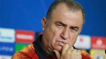 Fatih Terim: 'Gomis iyi bir golcü. Olsaydı bazı şeyler değişebilirdi, bu gerçeği inkar etmemeliyiz'