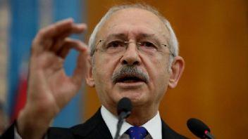 Kılıçdaroğlu'nun 130 bin liralık tazminatın gerekçeli kararı yazıldı