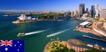 Avustralya, Kudüs'ü başkent olarak tanıyacak