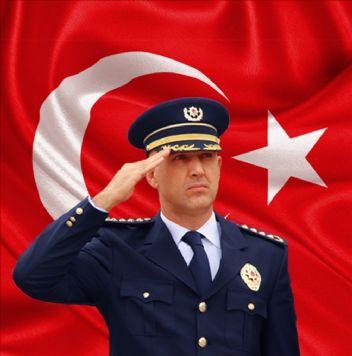 Şehit Emniyet Müdürü Verdi Mersin'de defnedilecek