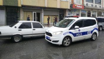AK Parti Belediye Meclis Üyesine silahlı saldırı gerçekleştirildi