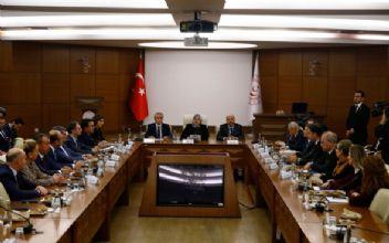 Yeni Asgari ücret toplantısı ikinci görüşme için toplanıyor