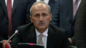 Bakan Turhan: ''Sinyalizasyon olmadığı için bu kaza oldu değerlendirmesi yanlış''