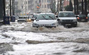 Meteoroloji'den Uyarı; Antalya ve Muğla'da sağanak devam edecek