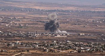 ABD Suriye'den tüm askerlerini çekmeyi mi planlıyor