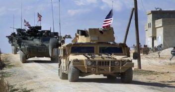 Trump yönetimi çark etti; Suriye'den çekiliyorlar