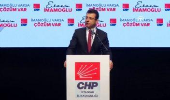CHP İstanbul için beş temel hedefe kilitlendi