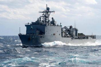 Amerika bu kez Karadeniz'i karıştırmak için yola çıktı