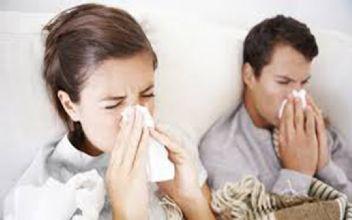 Bakanlık uyardı, Grip salgını var