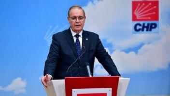 CHP'den Trump'a tepki: Bu tehditler bize sökmez