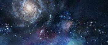 Dünya'ya 146 ışık yılı uzaklıkta iki çift yıldızlı sistem keşfedildi