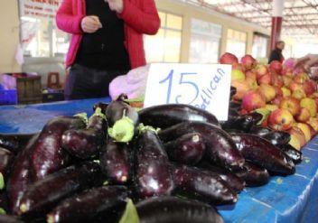 Lokantalarda 15 liralık patlıcana yasak!