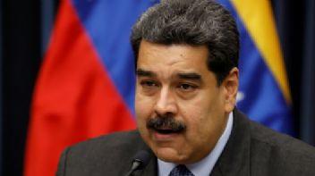 Maduro:'Türkiye ile ittifakımızı güçlendirmeye devam edeceğiz'