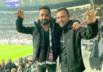 Mustafa Sandal'dan Kagawa'ya övgü