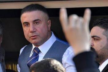 Sedat Peker savcılıkta ifade verdi