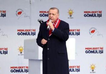 Erdoğan'dan çöken bina hakkında açıklama!