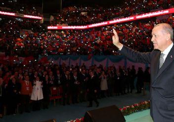 Erdoğan'dan sandık görevlilerine uyarı!