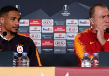Fatih Terim: Benfica zor bir rakip