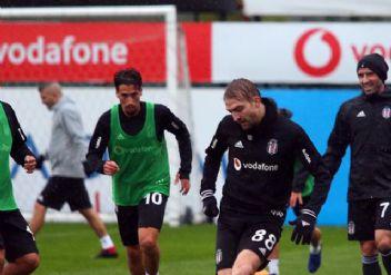 Beşiktaş zorlu Yeni Malatyaspor deplasmanında