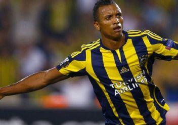 Fenerbahçeli eski yıldız Nani resmen ABD'de de