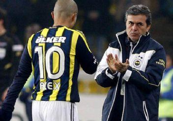 Fenerbahçeli taraftarlar ayağa kalktı